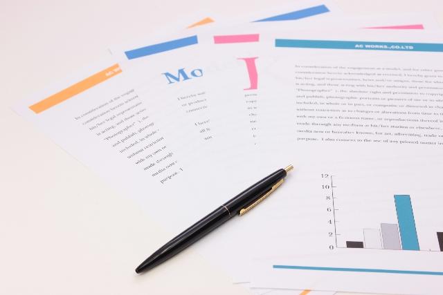 resume(英文履歴書)の書き方