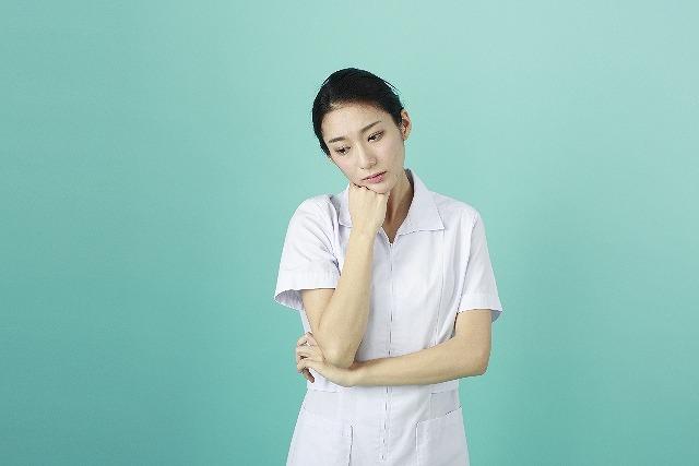 看護師 履歴書 書き方