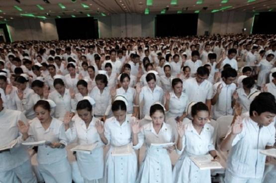 看護師試験