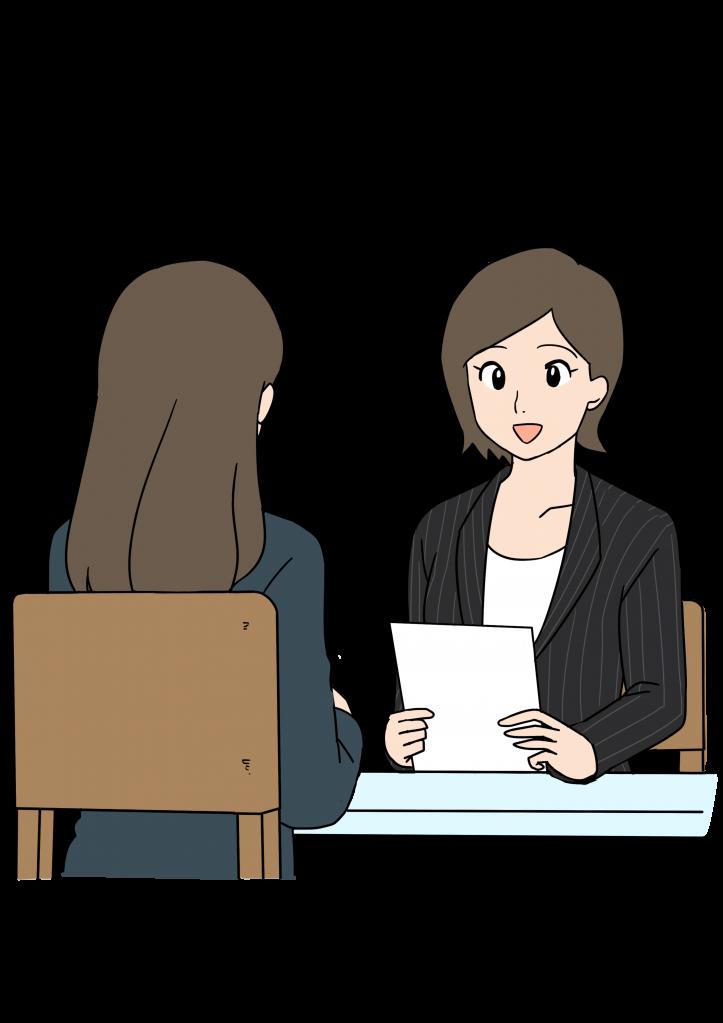 人材紹介会社と直接応募